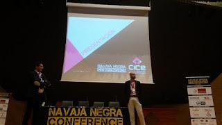 Navaja Negra 2016 - Juan de Dios y Daniel Hidalgo - Academia CICE
