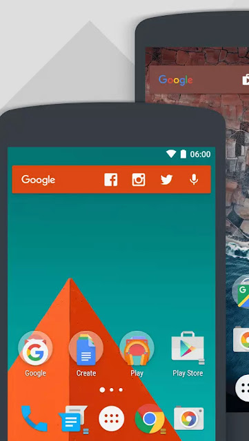 Action Launcher 3 Apk Download