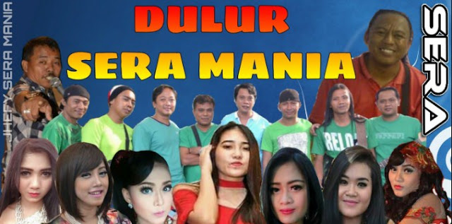 Download Dangdut Koplo Mp3 Om Sera Terbaru 2016 Lengkap