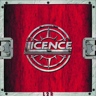 "Licence - ""Reflections"" (video) from the album ""Licence 2 Rock"""