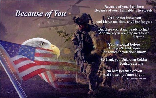 quotes to honor veterans quotesgram
