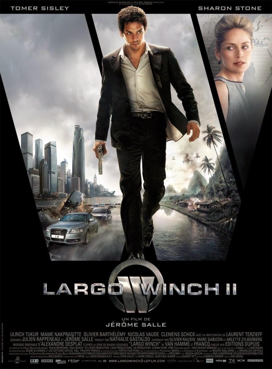 largo winch 2 (2011) ταινιες online seires oipeirates greek subs