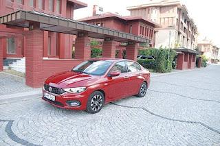 Fiat Egea Yorumları