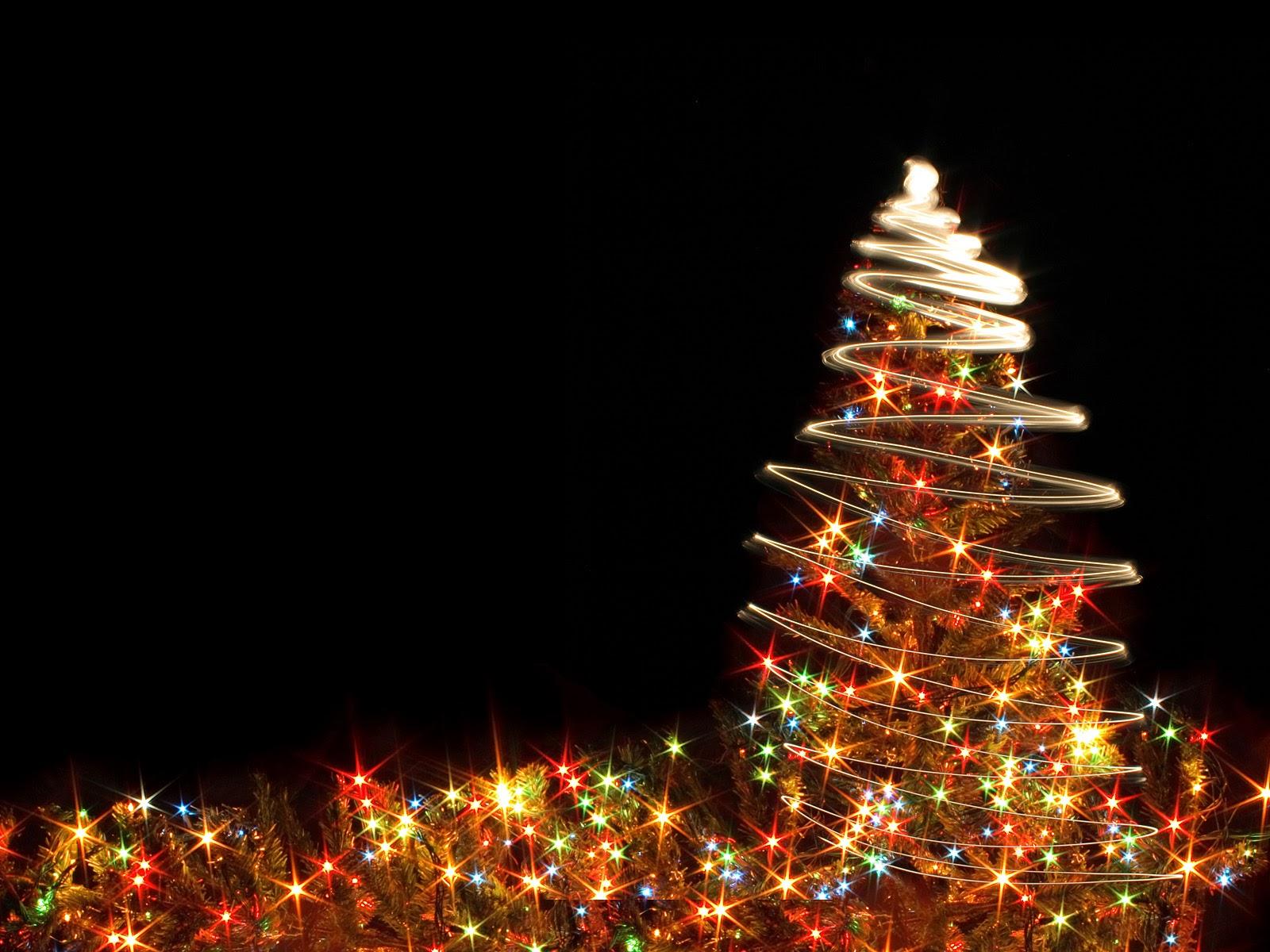 All 4u HD Wallpaper Free Download : Christmas Tree