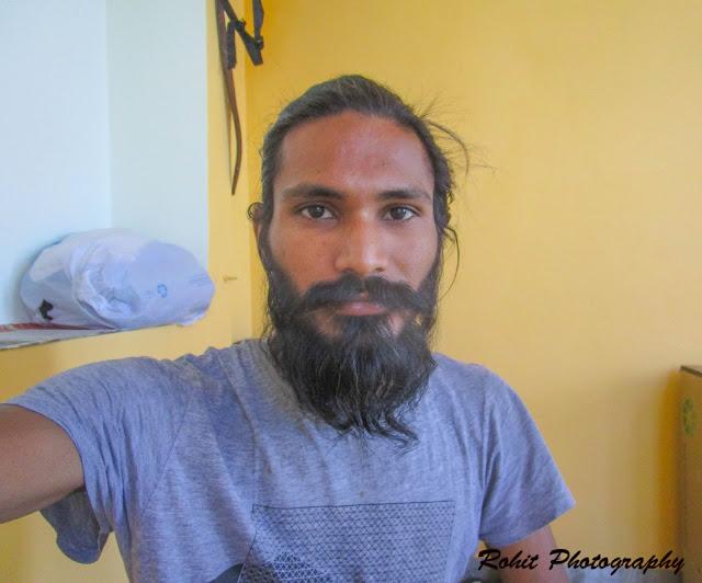 Himalayan womb Rohit kalyana