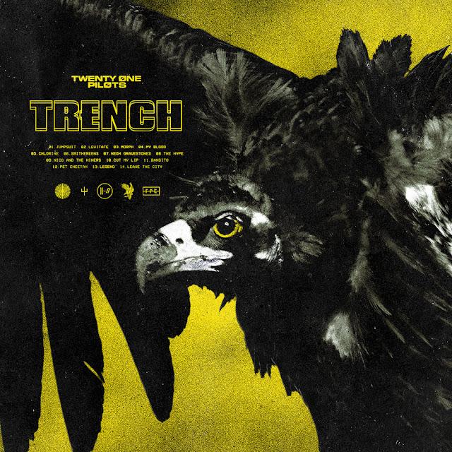 Twenty One Pilots — Trench