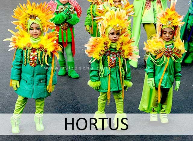 JFC Kids - Hortus