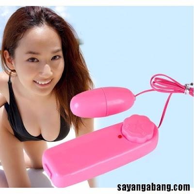 Single Bullet Clitoral Vibrator | Alat Mainan Seks Wanita