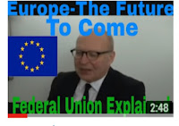 Europe the Future, Andrew Duff, Federal Union Explained