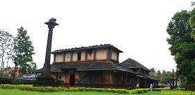 Sri Chandranatheshwara Basadi, Bhatkal