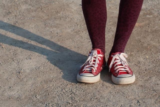 Os erros da meia-calça