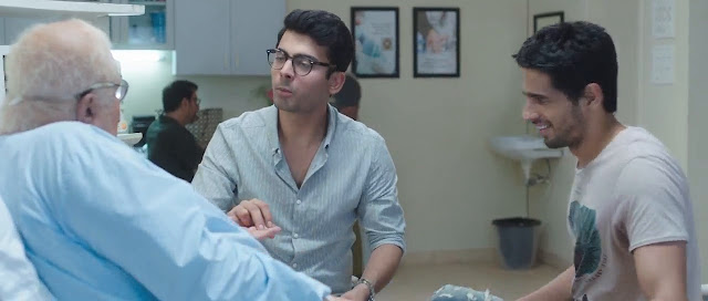 Single Resumable Download Link For Movie Kapoor And Sons 2016 Download And Watch Online For Free
