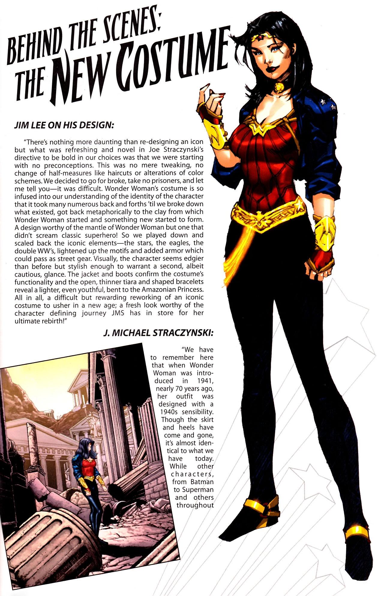 Read online Wonder Woman (2006) comic -  Issue #600 - 51