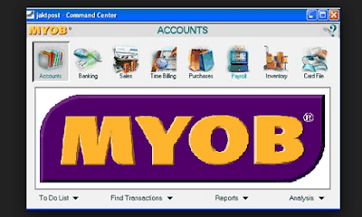 Soal UAS/PAS MYOB Accounting SMK Kelas 11 Semester 1 dan ...