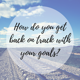 On Track with you Goals