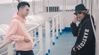 Lirik Lagu Sayang Keri (Dan Artinya) - RapX