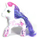 MLP Sweetie Belle Pony Packs 25th Birthday Celebration Collector Set G3 Pony