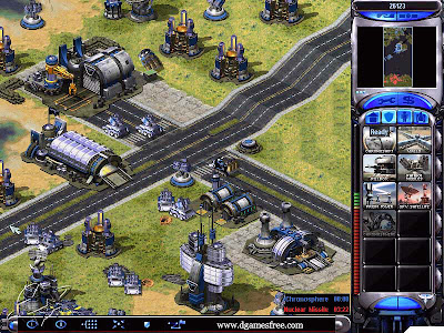 Command & Conquer: Red Alert 2 Download