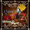 Idrisse ID - I Love you (feat Az -Azarias Samuel)(2o17)-[WWW.MUSICAVIVAFM.BLOGSPOT.COM]