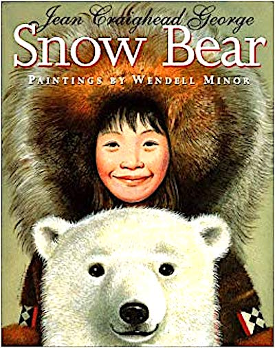 Snow Bear book review and follow-up activities you don't want to miss! #snowbear #snowbears #polarbears #booksforkids #gradeonederful