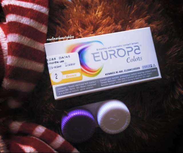 Europe Softlens