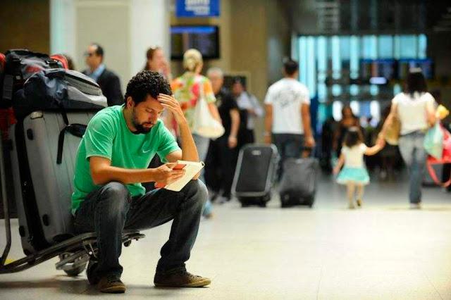 Tarifas de embarque em aeroportos da Infraero terão aumento de 5,39%