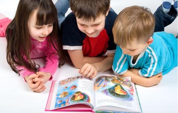 Cara Menjadi Anak yang Baik dan Pintar