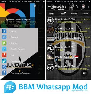 BBM-Mod-Juventus-Versi-2.11
