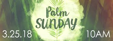 Unique Collection of palm sunday images 2018