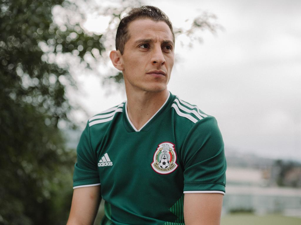 Russia 2018 Mexico Jersey. The Mexico 2018 World Cup ... aa78d5a49