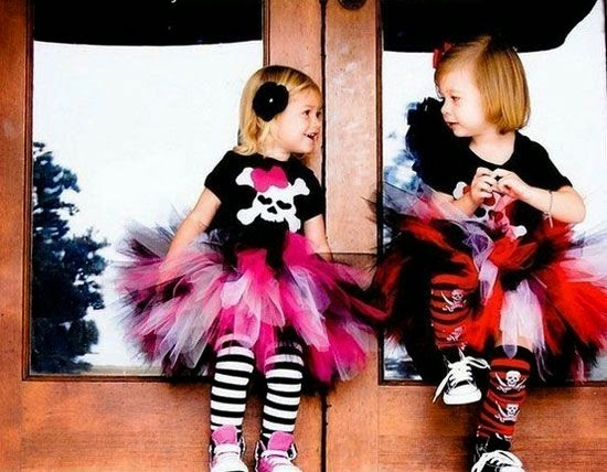 2ecd5709f Once disfraces para niñas con falda de tul | La agenda de mamá ...