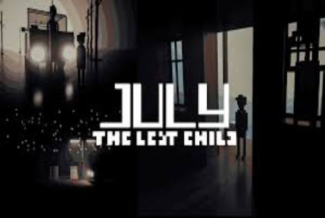 Download July The Lost Child Game For PC