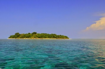 10+ Pulau Terindah di Indonesia Yang Mendunia