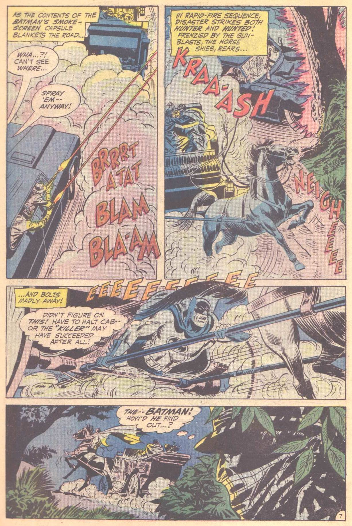 Detective Comics (1937) 403 Page 9