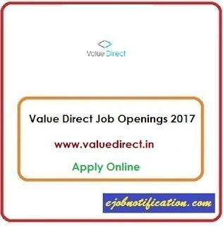 Value Direct Hiring Freshers Software Developer Jobs in Mumbai Apply Online