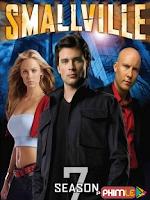Thị Trấn Smallville 7