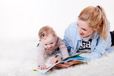 menjadi ibu rumah tangga agar lebih fokus dalam mendidik anak