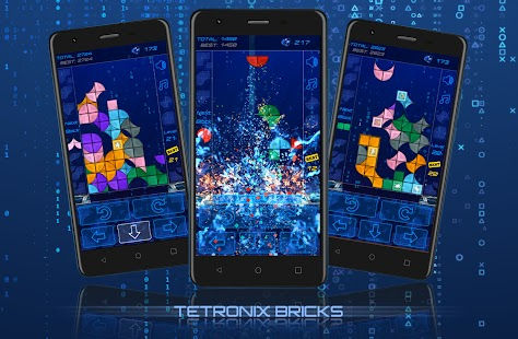 Tetronix bricks Apk Free on Android Game Download