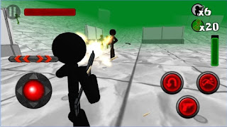 Game Stickman vs Zombies 3D Download Free