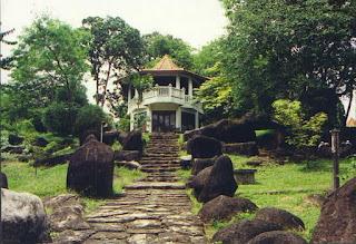 Informasi Pariwisata Rekreasi Palembang