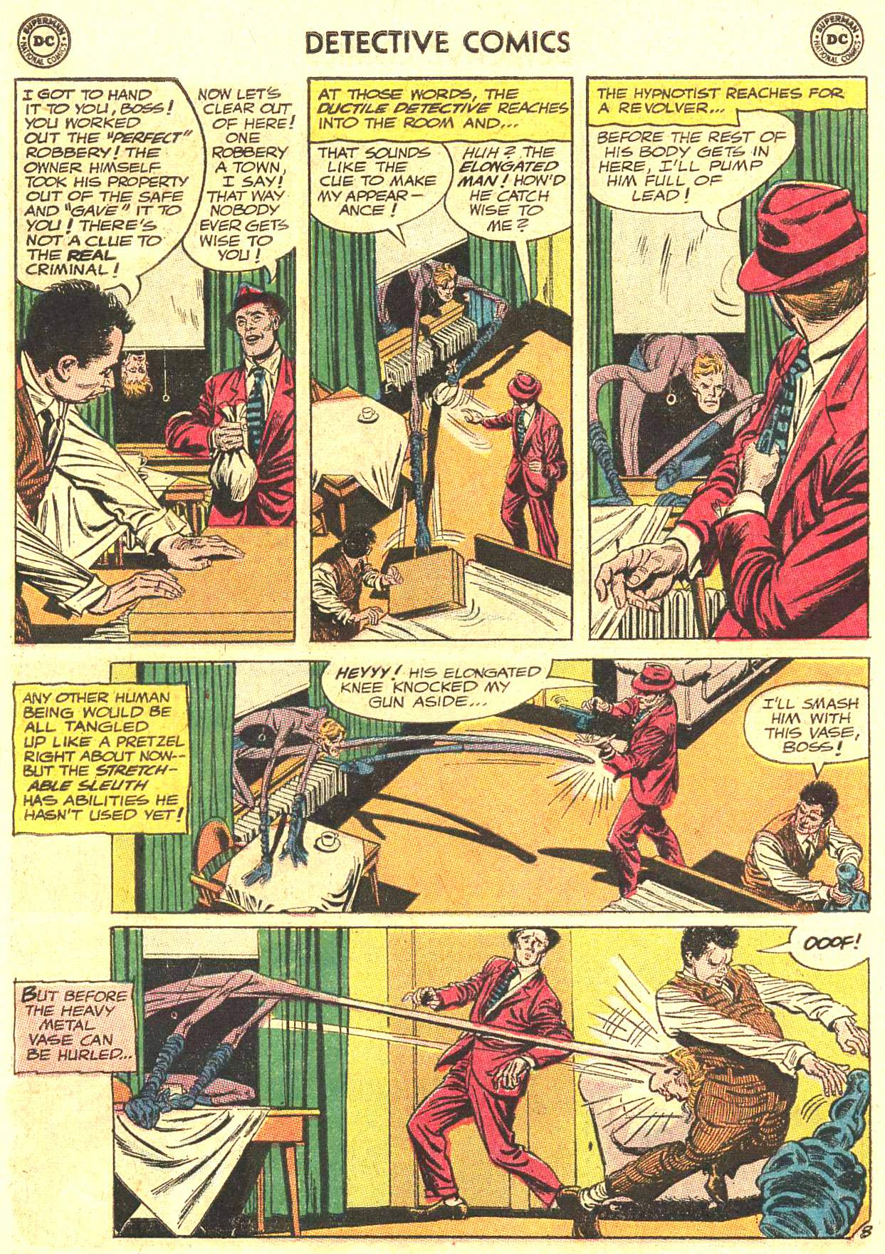 Detective Comics (1937) 333 Page 30