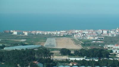 Aeródromo de Santa Cruz