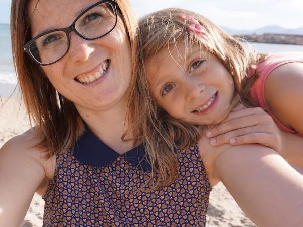 Les Portraits de Maman : Sophie et Emma !