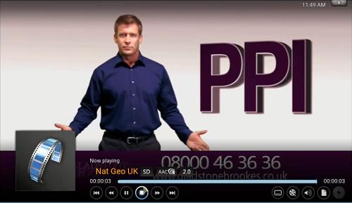 إضافة Clu Iptv لمشاهدة أفضل القنوات العالمية على برنامج Kodi