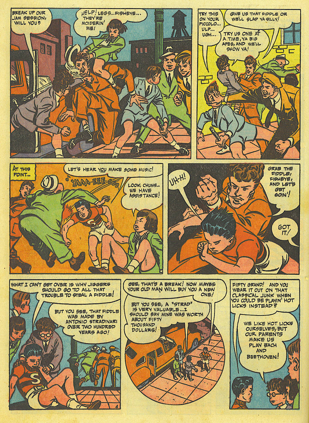Action Comics (1938) 52 Page 21