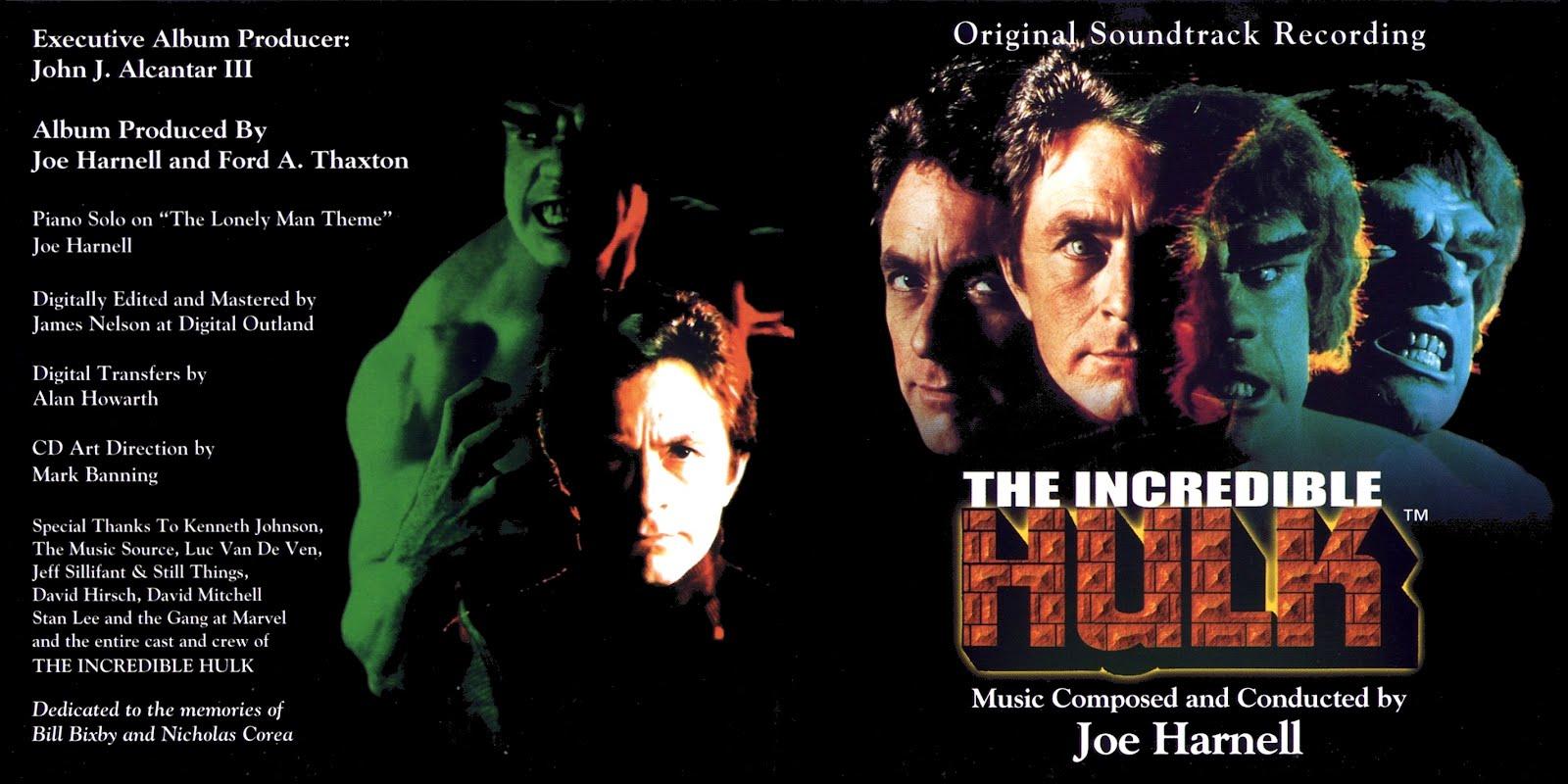 Soundtracks Ost On Vinyl Thread Page 5 Steve Hoffman