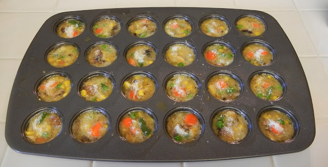 Healthy Low Carb Crustless Quiches