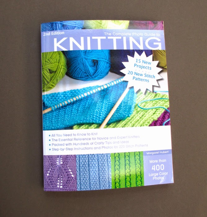 Photo guide to knitting