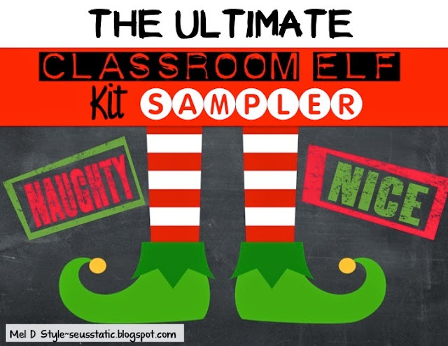 http://www.teacherspayteachers.com/Product/The-Ultimate-Elf-in-the-Classroom-Kit-FREEBIE-1590721