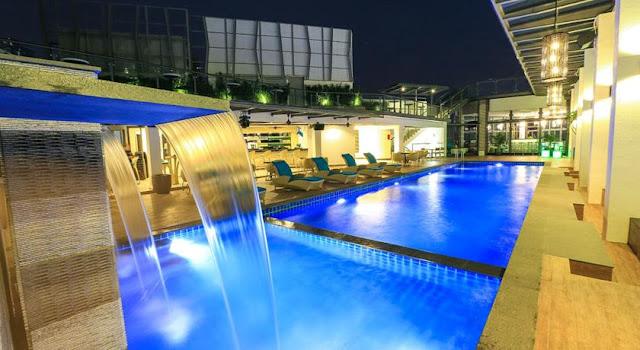 Eco Tree Hotel, Melaka review